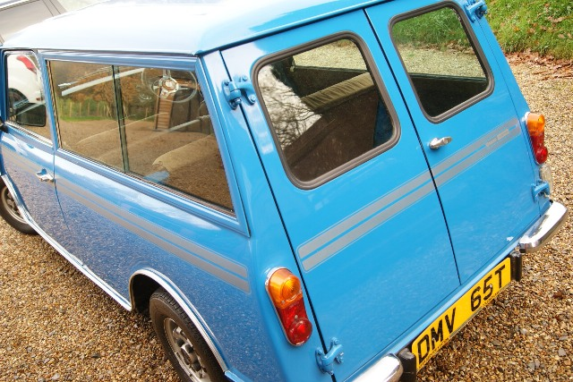 1979 Austin Morris Clubman Estate Now Sold